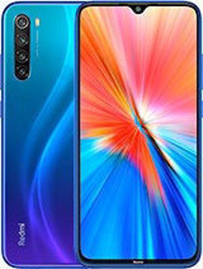 Imagine Xiaomi Redmi Note 8 2021