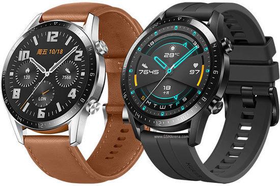 Imagine Huawei Watch GT2 46mm