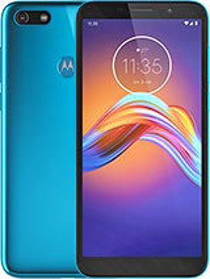 Imagine Motorola Moto E6 Play